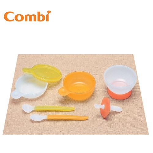 Bộ đồ ăn Combi bước 1 - 3461934 , 972511611 , 322_972511611 , 519000 , Bo-do-an-Combi-buoc-1-322_972511611 , shopee.vn , Bộ đồ ăn Combi bước 1