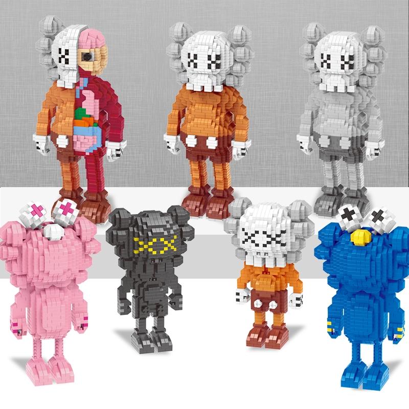Đồ Chơi Lắp Ráp Lego Nhân Vật Hoạt Hình