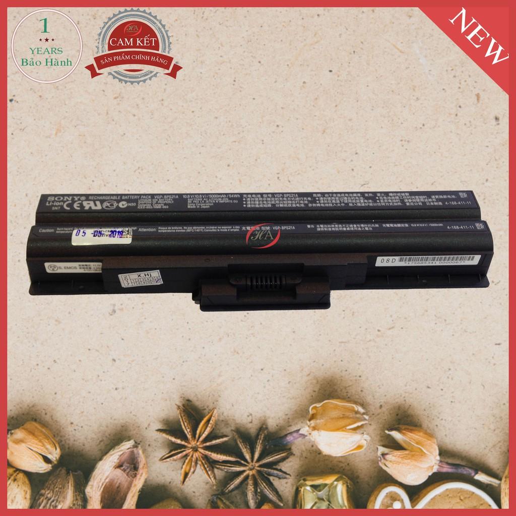 Pin Laptop Sony VGN-NS25GS