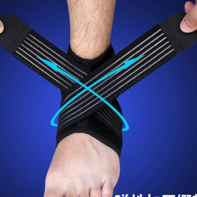 Bảo vệ cổ chân loại tốt nhất