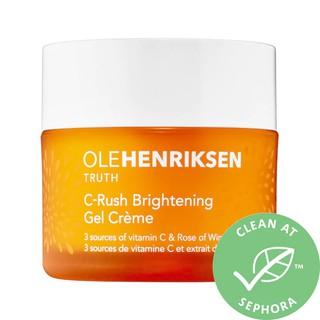 OLEHENRIKSEN Kem dưỡng ẩm sáng da C-Rush Vitamin C Gel Moisturizer Brightening Double Crème thumbnail