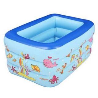 Bể bơi 1m5 x 110cm cao 55cm