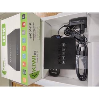 Smart box kiwi s10 pro