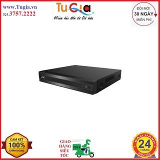 Đầu ghi hình 8 kênh camera IP HIVIZ HZ-4108S1 - Hàng chính hãng thumbnail