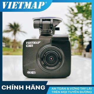 Camera hành trình ô tô VIETMAP C61 chính hãng