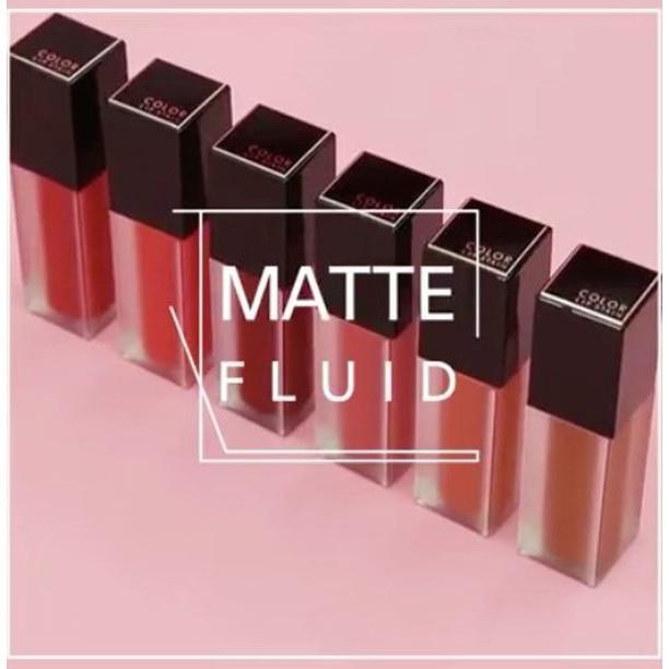 [Apieu] Son Kem Lì Apieu Color Lip Stain Matt Fluid - 3367477 , 948637013 , 322_948637013 , 129000 , Apieu-Son-Kem-Li-Apieu-Color-Lip-Stain-Matt-Fluid-322_948637013 , shopee.vn , [Apieu] Son Kem Lì Apieu Color Lip Stain Matt Fluid