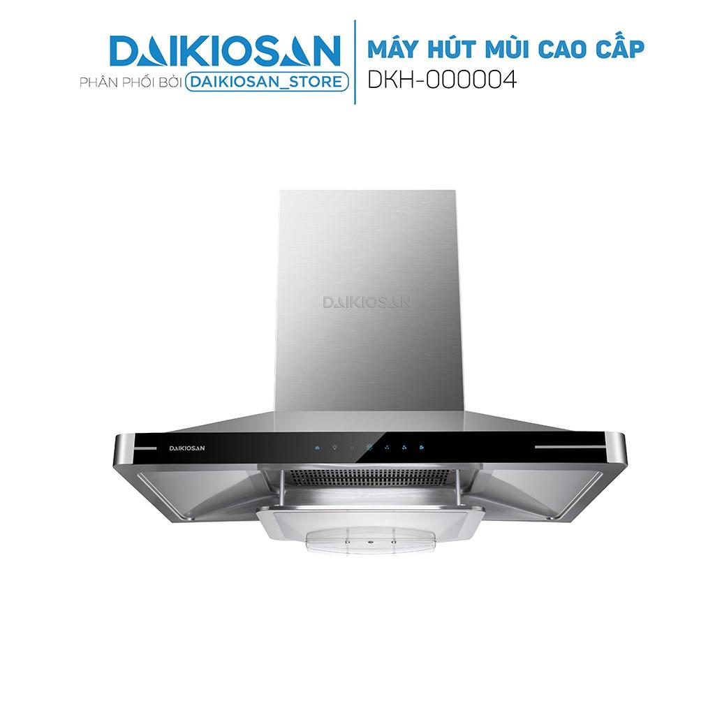 Máy hút mùi nhà bếp Daikiosan DKH-000004 - Lưu lượng hút: 1000m3/h, thiết  kế hiện đại, vận hành êm ái tốt giá rẻ