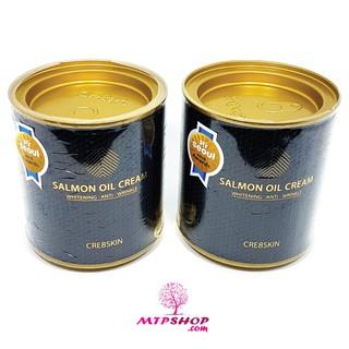 Kem dưỡng da cá hồi Salmon oil cream cao cấp thumbnail