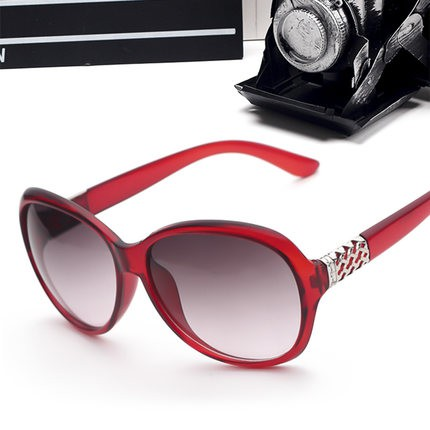 2020 New Net Red Sunglasses Round Face Ladies Sunglasses Ins Trendy Star Anti-Uv Glasses Big Face Gm