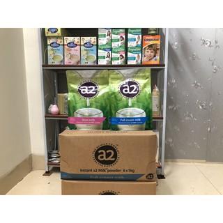 {LẺ GIÁ SỈ} – DATE 2021 -Sữa A2 của Úc (1Kg)