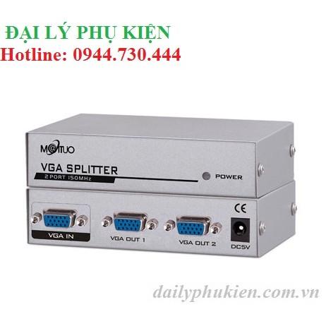Bộ chia VGA 1 ra 2 MT-VIKI - 2938512 , 118397526 , 322_118397526 , 140000 , Bo-chia-VGA-1-ra-2-MT-VIKI-322_118397526 , shopee.vn , Bộ chia VGA 1 ra 2 MT-VIKI