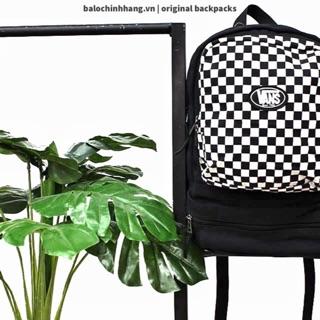 Vanz Checkerboard – design mới 2019
