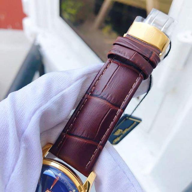 Đồng Hồ Nam đẹp  ♥️FREESHIP♥️ Giảm 99k khi nhập mã [DAYDA99] Mã Sản Phẩm Olym Pianus OP99141-71AGK-GL-X Chính Hãng