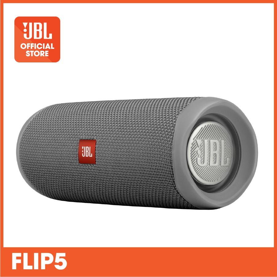 Loa Bluetooth FLIP 5 - Hàng Chính Hãng