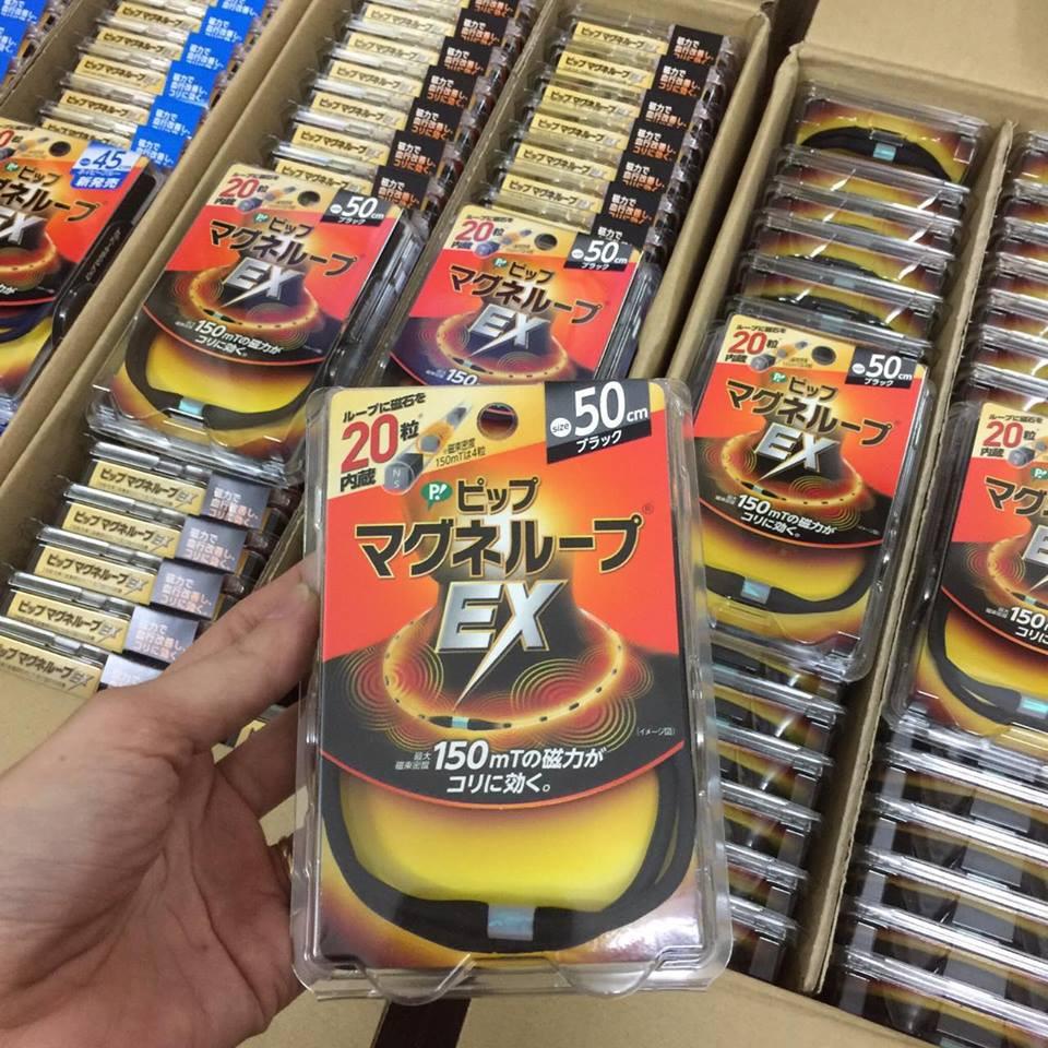 Vòng điều hòa huyết áp EX Nhật Bản - 2474843 , 386447611 , 322_386447611 , 450000 , Vong-dieu-hoa-huyet-ap-EX-Nhat-Ban-322_386447611 , shopee.vn , Vòng điều hòa huyết áp EX Nhật Bản