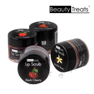 Tẩy Tế Bào Chết Môi Beauty Treats Lip Scrub 10g thumbnail