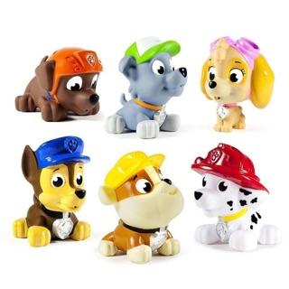 Bộ chó cứu hộ Paw Patrol hút nước (xịt phun nước đc, chơi vui lắm ah)