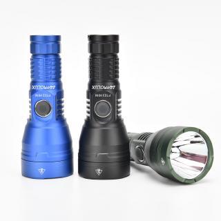Đèn Pin Cầm Tay Astrolux Ft03 Mini Xhp50.2 4200lm Ánh Sáng Mạnh Với Pin 30q 20a 18650