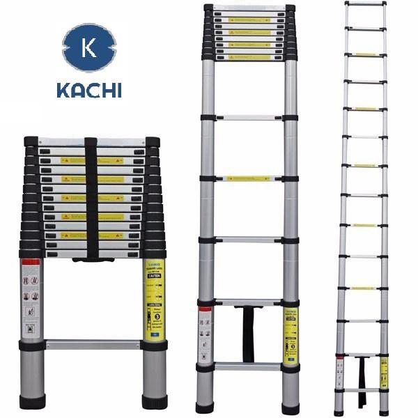 Thang xếp rút gọn Kachi dài 2,9m cao cấp - 3082372 , 853166570 , 322_853166570 , 1299000 , Thang-xep-rut-gon-Kachi-dai-29m-cao-cap-322_853166570 , shopee.vn , Thang xếp rút gọn Kachi dài 2,9m cao cấp