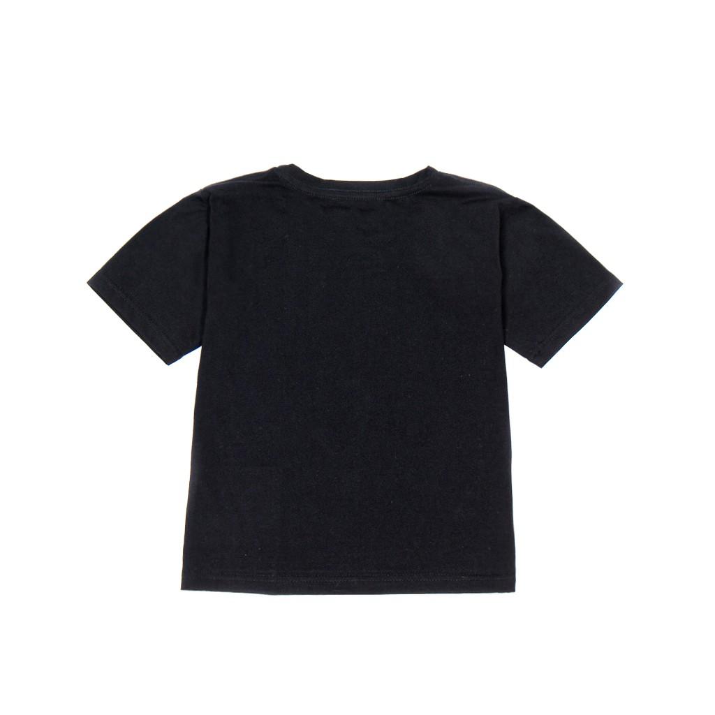 áo thun trẻ em bé trai và gái in hình chú trâu-FC firstcry