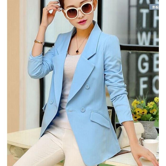 áo khoác vest thời trang công sở cho nữ - 22400001 , 7003130239 , 322_7003130239 , 248300 , ao-khoac-vest-thoi-trang-cong-so-cho-nu-322_7003130239 , shopee.vn , áo khoác vest thời trang công sở cho nữ