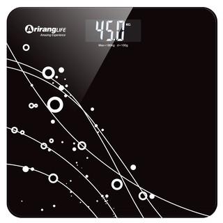 Cân sức khỏe điện tử ArirangLife AR-S18D - Tặng pin + thước dây