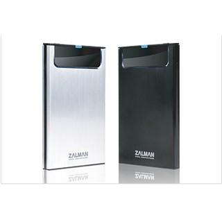 Hộp đựng ổ cứng 2.5 Zalman HE130 Black -USB 3.0 Aluminium External HDD Box