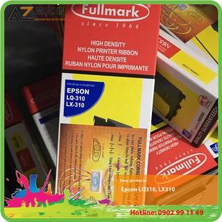 [Giá Sỉ] Ruy băng Epson LQ310 hiệu Fullmark chính hãng Ribbon máy in Epson LQ310 Chất lượng thumbnail