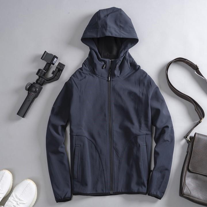 [HÀNG MỚI VỀ] _ Áo khoác cao cấp 4 màu thời trang, phom 40-80kg