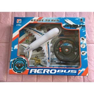Máy bay điều khiển vô lăng