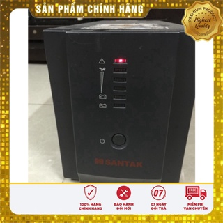 [ Shop Uy Tín ] Bộ Lưu Điện Santak Blazer 1000E 1000VA 600W - Like new - chưa ắc quy thumbnail