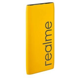 Sạc dự phòng Realme 10000mAh USB Type – C In, Sạc Nhanh Quick Charge 18W