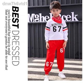 Trang phục biểu diễn múa cổ động dành cho trẻ em của Ngày thiếu nhi, khiêu vũ Jazz Hip Hop thumbnail