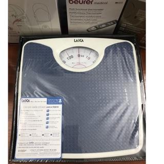Cân sức khoẻ cơ học Laica PS2018 Ý