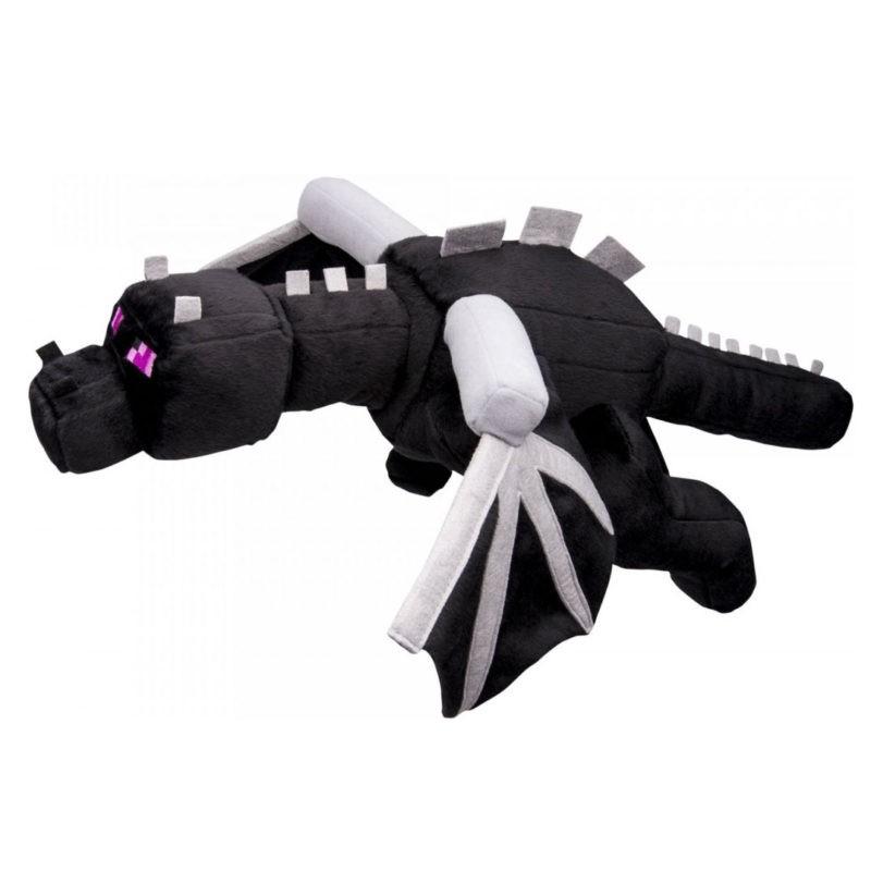 Thú nhồi bông Minecraft Rồng Ender 60 cm chính hãng