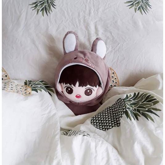 [Doll] Nhượng doll childhood kook