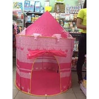 Lều bóng hoàng tử công chúa