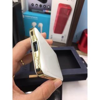 Pin Sạc dự phòng Maxco PHANTOM 5000mAh thumbnail