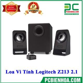 LOA VI TÍNH LOGITECH Z213 2.1