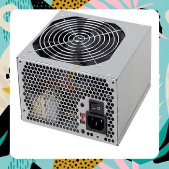 [ƯU ĐÃI LỚN] NGUỒN VSP 700W phụ kiện máy tính FULL BOX  Đẹp