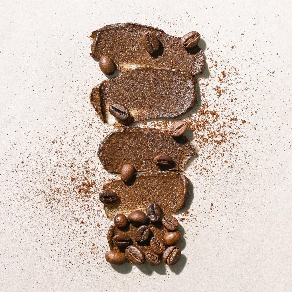 Combo cà phê tẩy da chết da mặt cocoon 150ml + tẩy da chết son môi cocoon 5g