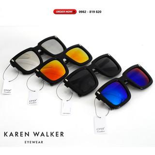 Kính mát NAM – NỮ Karen wizard SU 8204P Available – T006