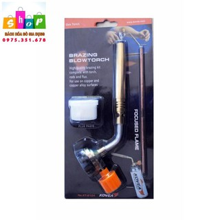 Đèn khò ga chuyên dụng Kovea Kt 2104-Giadung24h