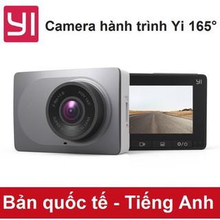 Camera Hành Trình Ô tô Xiaomi Yi 2K 1296P – BH 12 tháng