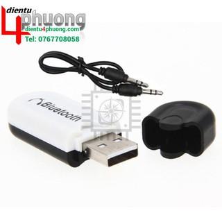 USB Bluetooth 4.0 cho loa và âm ly