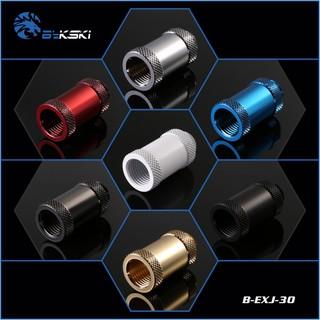 Extend nối dài 30mm Bykski full màu Tản nhiệt nước custom - Hyno Store thumbnail