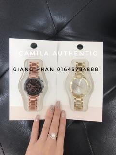 [sale] Đồng hồ nữ BSK Auth
