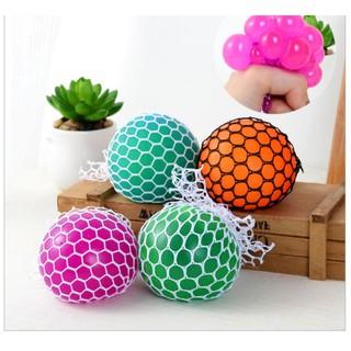[SALE RẺ] Quả bóng dẻo vui nhộn – Squeezable Toys