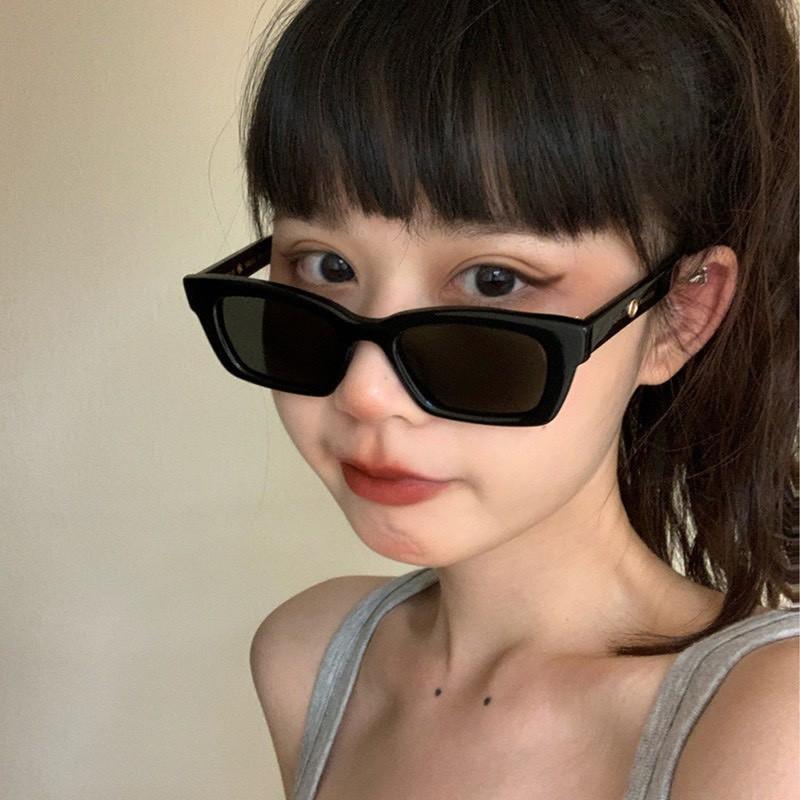 [Mã FARSSTGRE giảm 5K đơn bất kỳ] [ Hot - Item 4 MÀU ] Kính Nam Nữ Thời trang cá tính hot nhất 2021-MS08