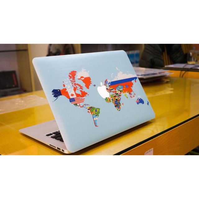 ỐP MACBOOK